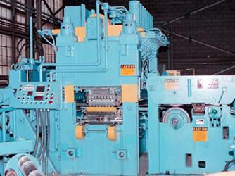 Steel Processing Equipment