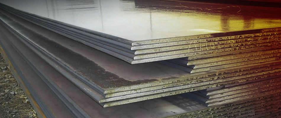 Skorr Steel Sheets