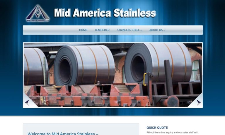 Mid America Stainless, LLC