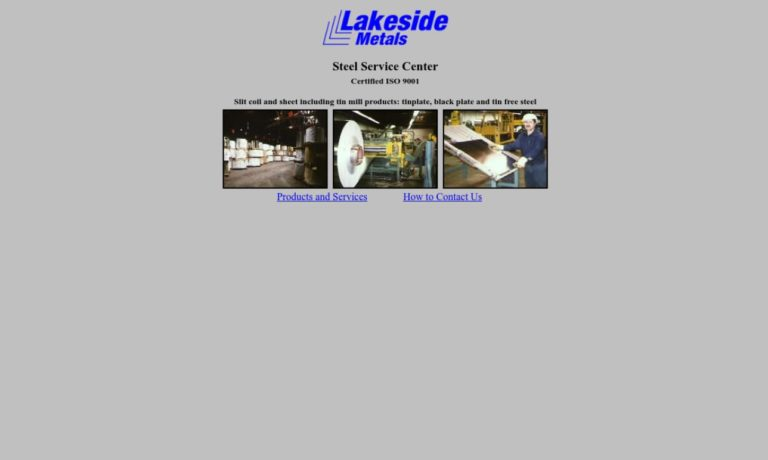 Lakeside Metals