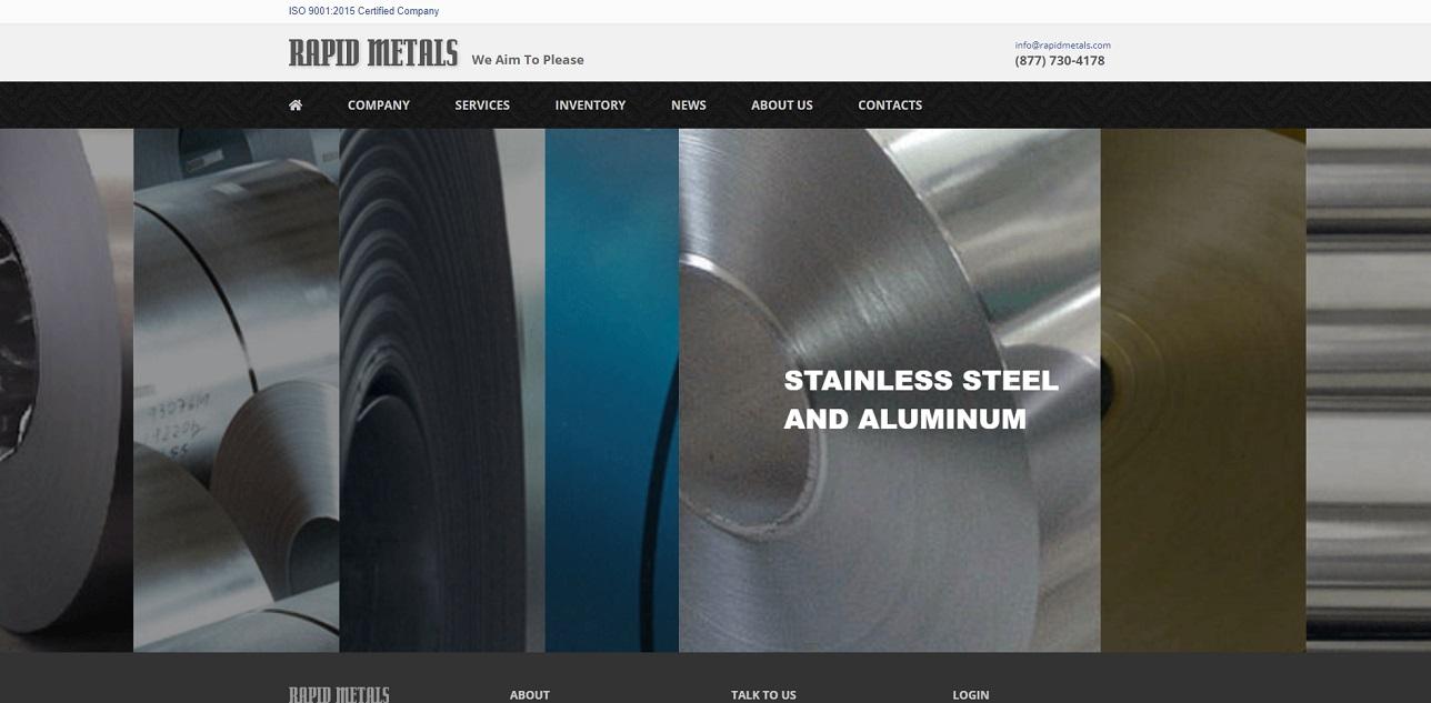 Rapid Metals, LLC