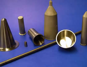 Tungsten Suppliers – Ultramet