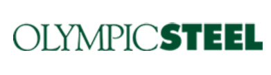 Olympic Steel, Inc. Logo