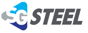 SG Steel Ltd. Logo
