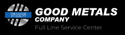 Good Metals Company Logo